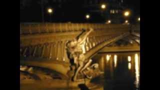 The Pogues_Pont Mirabeau (Lyrics)