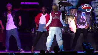 Rita Ora - Shine Ya Light - Capital Jingle Bell Ball 2012