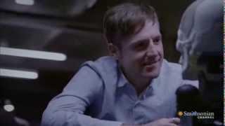 Bionic Man -- наука на грани фантастики (Level 1)