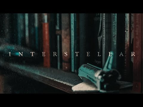 Interstellar | STAY