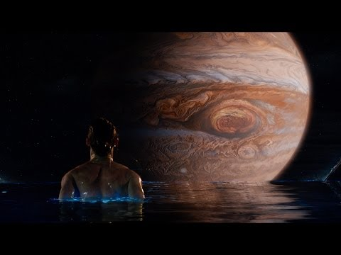 New trailer and posters for Jupiter Ascending featuring Channing Tatum and Mila Kunis