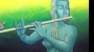 """الفنانة العظيمة لميعة توفيق """" هذا الحلو كاتلني يعمة"""" لوحات الفنان الكبير سعد محمد موسى"""