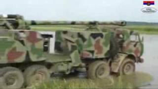 Artiljerija vojske SRBIJE new