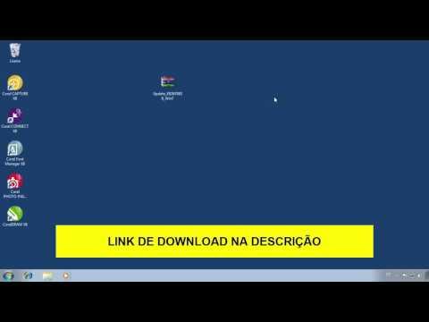 Erro Ao Abrir O CorelDRAW X8 No Windows 7: Parou De Funcionar | Solução