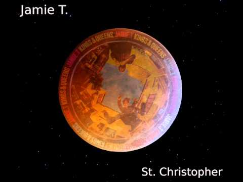 Jamie T - St Christopher