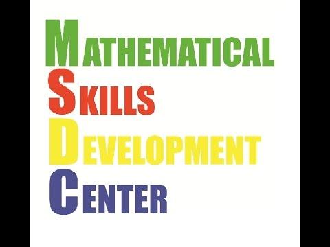 Mathematical Skills Development Center Астана