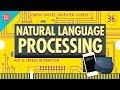 Natural Language Processing: Crash Cours