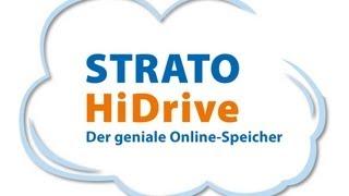 Strato HiDrive auf dem Prüfstand CeBIT 2013 Special - QSO4YOU Tech #Tutorial