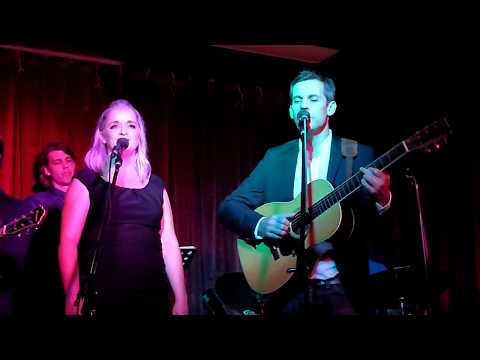 Twilight on the Trail - Jen Mize and Mark Sholtez - Django Marrickville - 17-3-19 Mp3