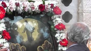ΕΟΡΤΗ ΑΝΑΛΗΨΕΩΣ ΣΤΗ ΝΕΣΤΑΝΗ 20-5-2015(Απόδοση Πάσχα )