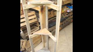 Diy Accent Furniture, Wood Projects In Cuenca Ecuador: