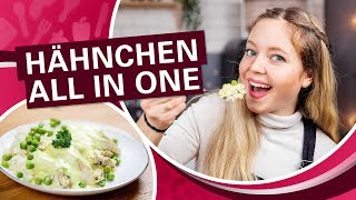 All In One Rezept Thermomix