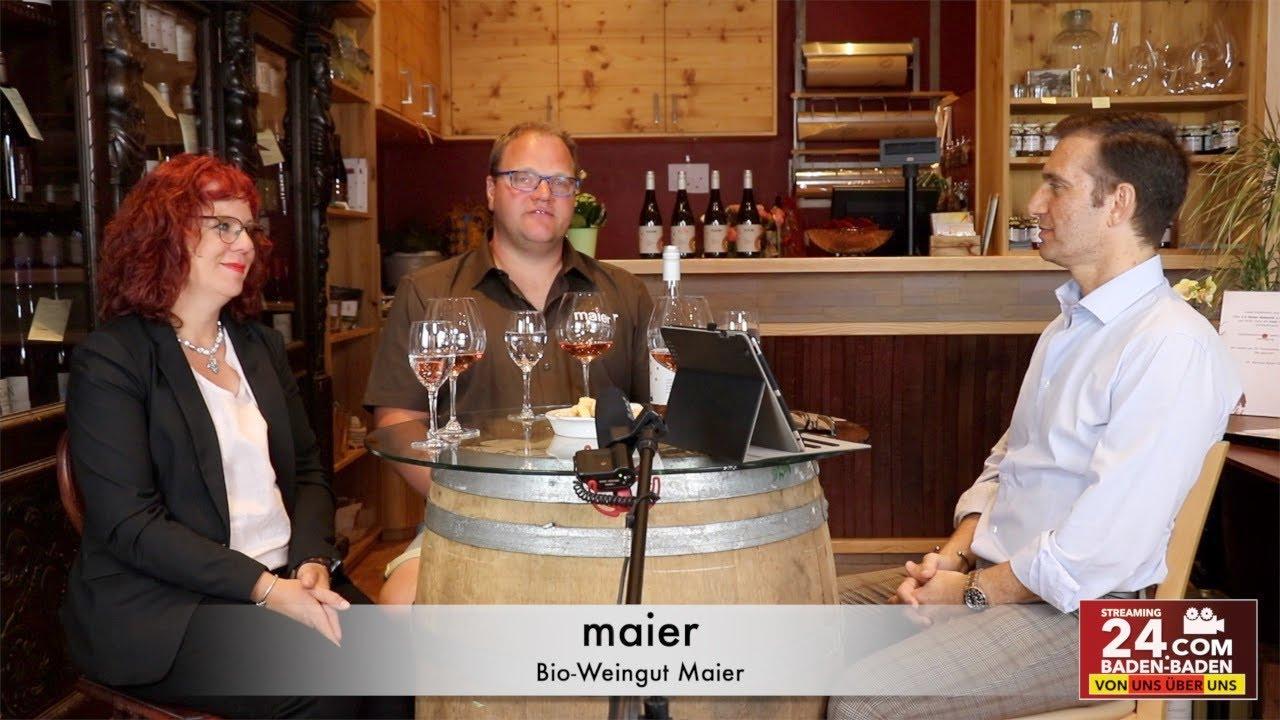Weingut Maier Baden Baden