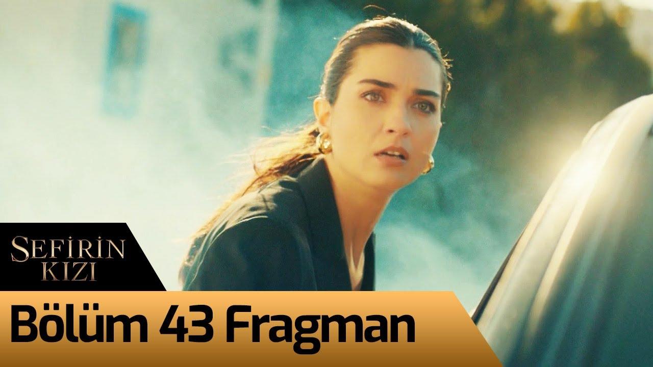 Sefirin Kizi 43 Bolum Fragman Youtube