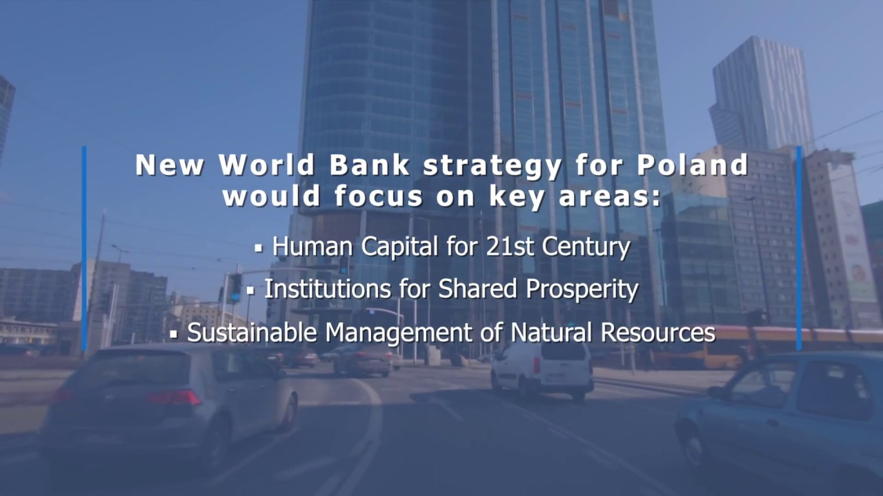 #Consultations: The World Bank's Strategy for Poland