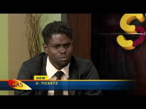 XTICKETZ CVM @SUNRISE Interview