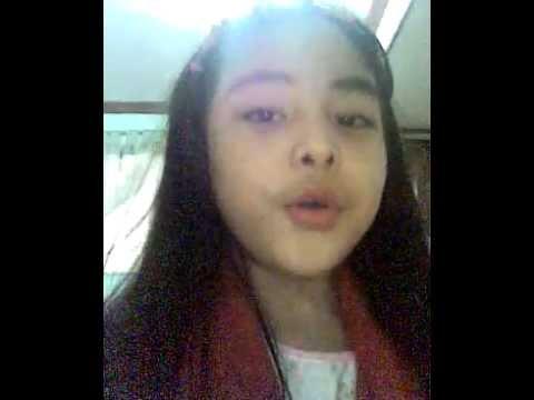 Jasmine Fiona sings Royal Bangkok Academy
