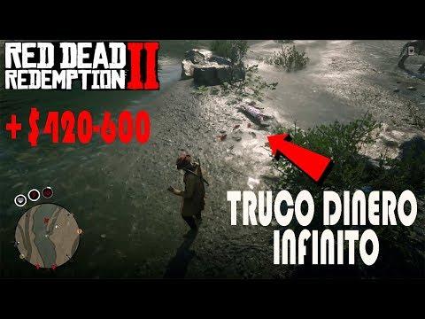 COMO ser MILLONARIO en RED DEAD REDEMPTION 2 ONLINE [?TRUCO?] thumbnail