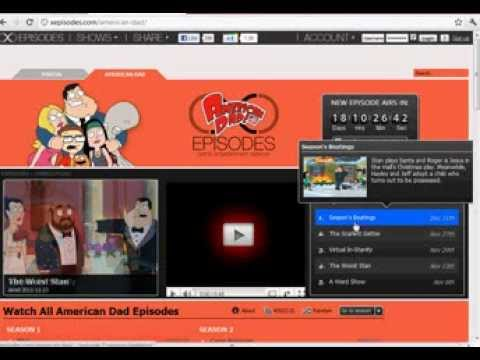 How To Watch American Dad Online Free Youtube