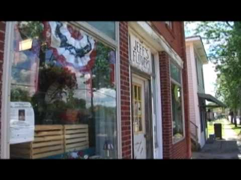 Jefferson, Ohio- Just Imagine! Business and Visitors' Guide Pt.1 - Media Magic