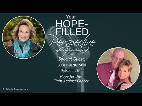 Hope for the Fight Against Cancer - Episode 15