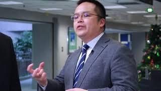 【心視台】香港精神科專科醫生 麥棨諾醫生-老闆如何理解人才和人力
