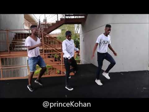 DJ Ganyani - Emazulwini (feat. Nomcebo)
