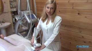 LPG-массаж в Центре терапевтической косметологии