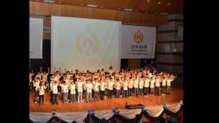 Oya Akın Yıldız Koleji Okul Marşı