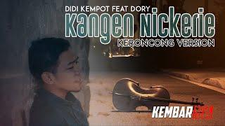 Download lagu Kangen Nickerie Keroncong Version Cover by Engki Budi