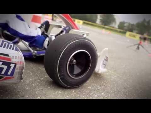 Kart Trailer 2015