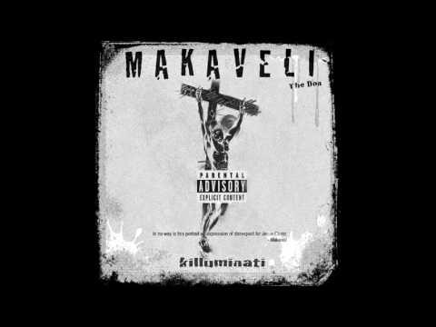 2Pac - Krazy  (OG Uncut Killuminati Platinum Edition)