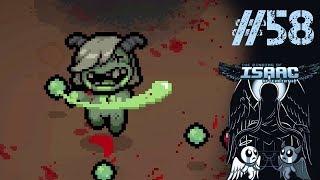 Więcej bossów! - Zagrajmy w The Binding Of Isaac: Afterbirth + #58