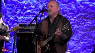 Tinsley Ellis To The Devil For A Dime 1 27 17 Nyc