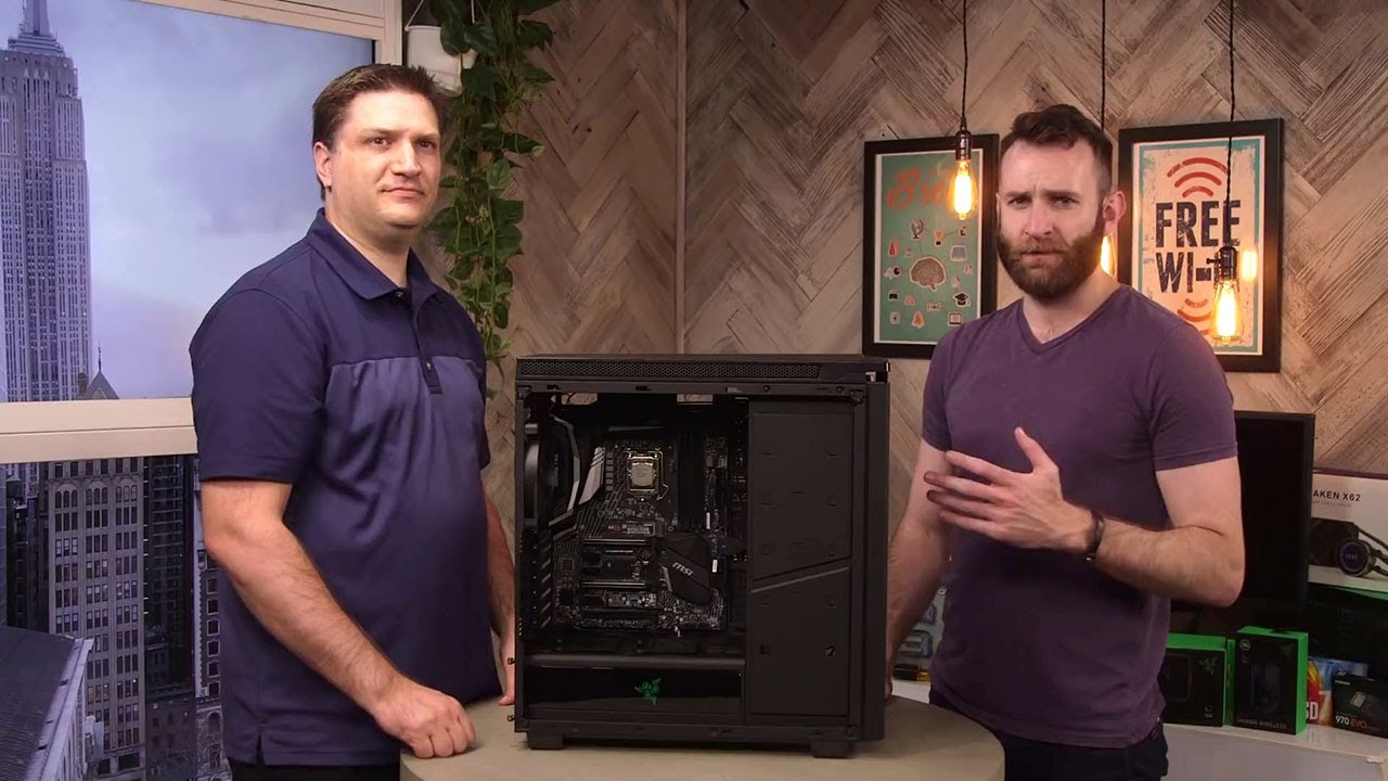 Budget gaming PC build guide 2019: create a cheap gaming PC