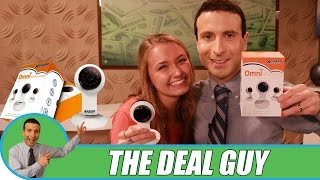 🔒 WIFI Security Camera ◄ Wireless Night Vision Safety for Unbelievably CHEAP!