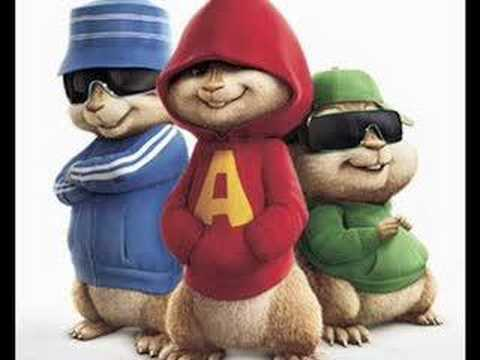 Alvin and the Chipmunks  Beautiful Girls Sean Kingston