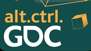 GDC 2018 alt ctrl GDC Trailer Video