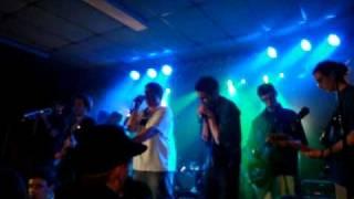 Piorock 2009 : Samedi 18/04 : Skaout's : Extrait 1.