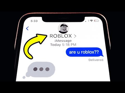 I Found Roblox S Number He Texted Back Youtube