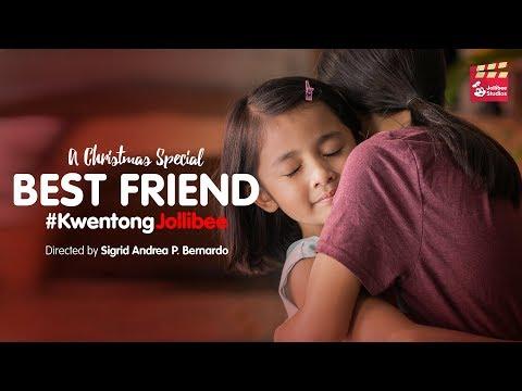 Kwentong Jollibee Christmas Special: Best Friend