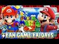 Fan Game Fridays - Super Mario 63
