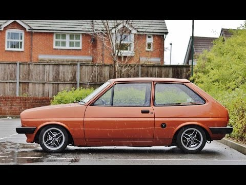 ford fiesta mk1 1 3 crossflow first start youtube. Black Bedroom Furniture Sets. Home Design Ideas