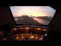 Train Driver's POV virm Den Haag  -Amsterdam 2017