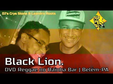 1º DVD Black Lion ao Vivo no Rainha Bar - Belém-PA - Black Lion Belém