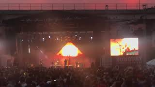 Young the Giant - Amerika @ Bunbury Music Festival (June 1, 2018)