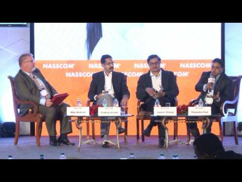 NASSCOM BPM Strategy Summit 2016: Session X: Panel Discussion