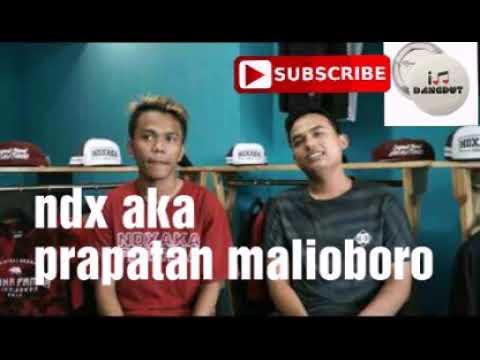Ndx aka- prapatan malioboro