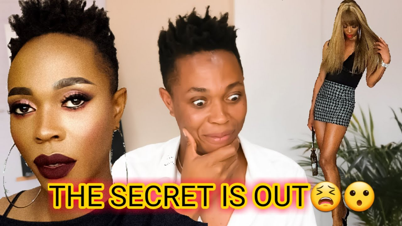 SECRET IS OUT...Q&A TAG PART 1. #roadto4ksub #southafrican #youtuber