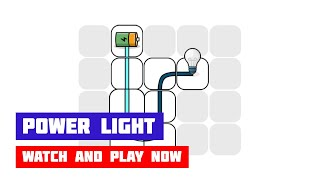 Power Light · Game · Gameplay